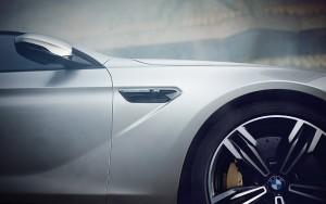 ข่าวรถใหม่ BMW M6 Gran Coupe บีเอ็มดับเบิลยู เอ็ม6 เเกรน คูเป้