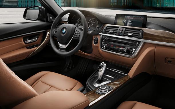 ข่าวรถใหม่ BMW Series 3