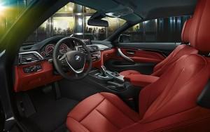 ข่าวรถใหม่ BMW Series 4 Coupe ข้อมูลและราคา บีเอ็มดับเบิลยู ซีรี่ส์ 4 คูเป้