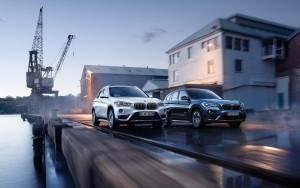 ข่าวรถใหม่ BMW X1 ข้อมูลรถและราคา บีเอ็มดับเบิลยู เอ็กซ์1 (1)