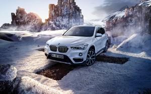 ข่าวรถใหม่ BMW X1 ข้อมูลรถและราคา บีเอ็มดับเบิลยู เอ็กซ์1 (2)