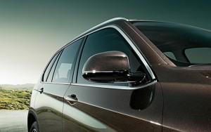 ข่าวรถใหม่ BMW X5 2016