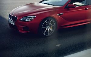 ข่าวรถ BMW M6 Coupe