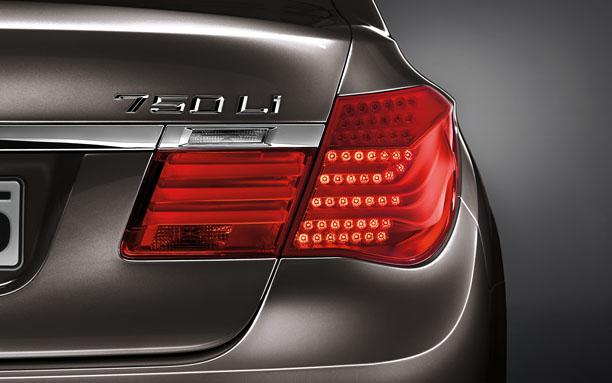 ข่าวรถ BMW Series 7