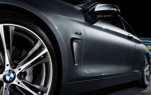 ข้อมูล BMW Series 4 Coupe