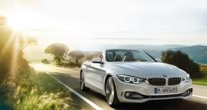 บีเอ็มดับเบิลยู เอ็ม4 คอนเวิลทิเบิล และราคา BMW M4 Convertible
