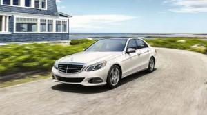 รถเบนซ์ Mercedes-Benz E 200