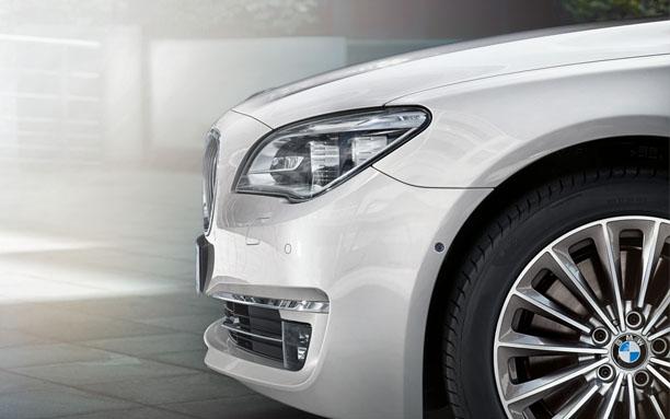 รถ BMW Series 7