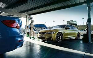 ราคารถใหม่ BMW M4 Coupe ข้อมูลและ ราคา บีเอ็มดับเบิลยู เอ็ม4 คูเป้