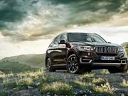 ราคารถใหม่ BMW X5 และข้อมูลต่างๆ บีเอ็มดับเบิลยู เอ็กซ์