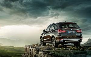 ราคารถใหม่ BMW X5