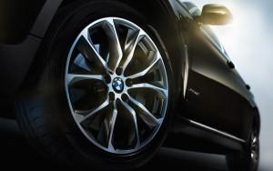 ราคารถใหม่ BMW X6