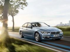 ราคารถ BMW ActiveHybrid 3 บีเอ็มดับเบิลยู แอคทรีฟไฮบริด 3