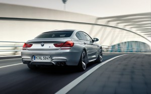 ราคารถ BMW M6 Gran Coupe บีเอ็มดับเบิลยู เอ็ม6 เเกรน คูเป้