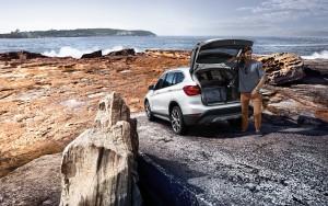 ราคารถ BMW X1 ข้อมูลรถและราคา บีเอ็มดับเบิลยู เอ็กซ์1 (1)