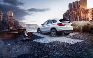 ราคารถ BMW X1 ข้อมูลรถและราคา บีเอ็มดับเบิลยู เอ็กซ์1 (2)