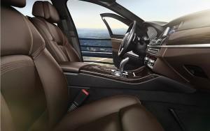 ราคา BMW ซีรีย์ 5 (1)