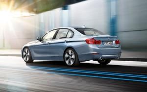 ราคา BMW ActiveHybrid 3 บีเอ็มดับเบิลยู แอคทรีฟไฮบริด 3 (1)