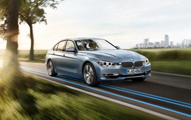 ราคา BMW ActiveHybrid 3 บีเอ็มดับเบิลยู แอคทรีฟไฮบริด 3 (2)