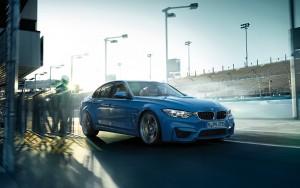 ราคา BMW M3 Sedan  (2)