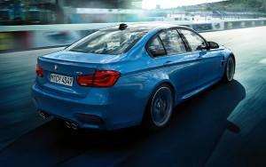 ราคา BMW M3 Sedan  (3)