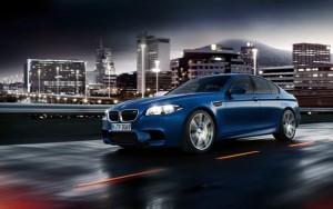 ราคา BMW M5 Sedan  (1)