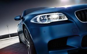 ราคา BMW M5 Sedan  (2)