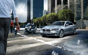 ราคา BMW Series 5  (2)