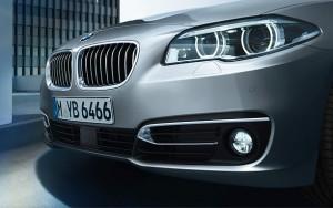 ราคา BMW Series 5  (3)