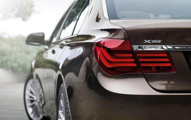 ราคา BMW Series 7