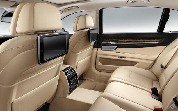 รูป BMW Series 7