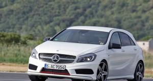 เมอร์เซเดส-เบนซ์ เอ 250 สปอร์ต (Mercedes-Benz A 250 Sport)
