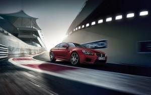2016 BMW M6 Coupe ข้อมูลและ ราคารถ บีเอ็มดับเบิลยู เอ็ม6 คูเป้