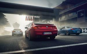 2016 BMW M6 Gran Coupe บีเอ็มดับเบิลยู เอ็ม6 เเกรน คูเป้