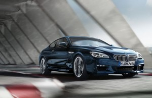 2016 BMW Series 6 Coupe