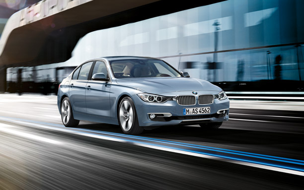 BMW ActiveHybrid 3 (1)