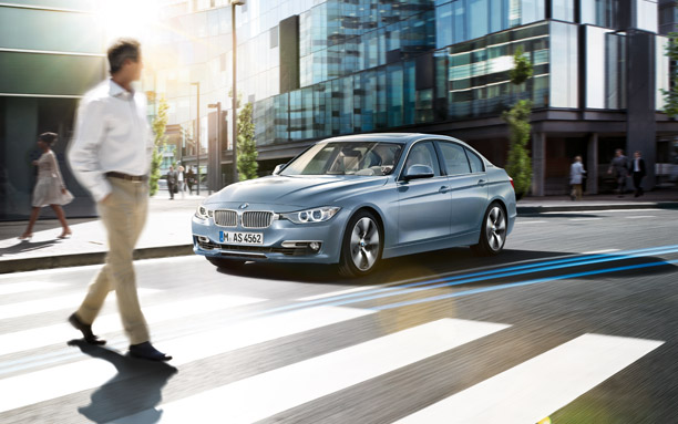BMW ActiveHybrid 3 (2)