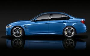 BMW M3 Sedan  ราคา บีเอ็มดับเบิลยู เอ็ม3 ซีดาน (2)