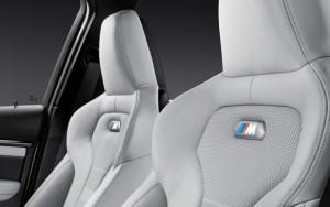 BMW M3 Sedan  ราคา บีเอ็มดับเบิลยู เอ็ม3 ซีดาน (3)