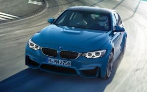 BMW M3 Sedan  (3)