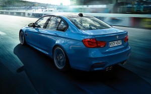 BMW M3 Sedan  (4)