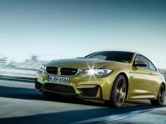 BMW M4 Coupe ข้อมูลและ ราคา บีเอ็มดับเบิลยู เอ็ม4 คูเป้