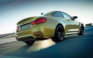 BMW M4 Coupe ราคา