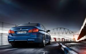 BMW M5 Sedan ข้อมูลและรายละเอียด ราคา บีเอ็ม เอ็ม5 ซีดาน (1)