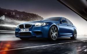BMW M5 Sedan ข้อมูลและรายละเอียด ราคา บีเอ็ม เอ็ม5 ซีดาน (2)
