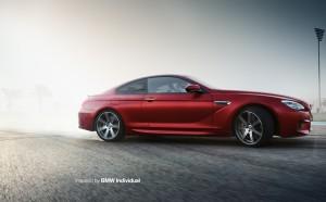 BMW M6 Coupe ข้อมูลและ ราคารถ บีเอ็มดับเบิลยู เอ็ม6 คูเป้