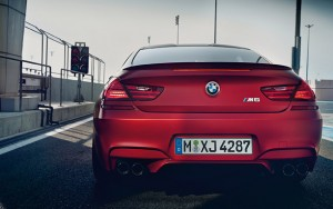 BMW M6 Coupe bestautoinfo