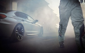 BMW M6 Gran Coupe บีเอ็มดับเบิลยู เอ็ม6 เเกรน คูเป้ ราคา