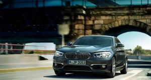 BMW Series 1 ข้อมูลและราคา บีเอ็มดับเบิลยู ซีรี่ส์ 1