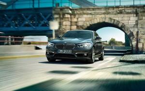 BMW Series 1 ราคา (1)